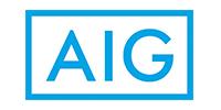 Logo Aig - Previnna Seguros