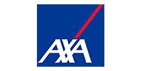 Logo Axa - Previnna Seguros