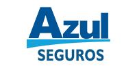 Logo Azul Seguros - Previnna Seguros