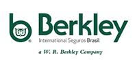 Logo Berkley - Previnna Seguros