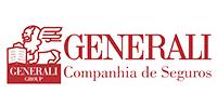 Logo Generali - Previnna Seguros