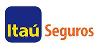 Logo Itaú Seguros - Previnna Seguros