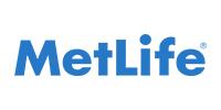 Logo MetLife - Previnna Seguros