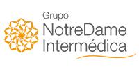 Logo NotreDame - Previnna Seguros