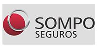 Logo Sompo - Previnna Seguros