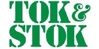 Logo Tok & Stok - Previnna Seguros